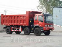 Yingtian YTA3250DY1A1 dump truck