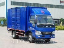 Jinbei YTA5042XXY box van truck