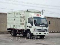 Yingtian YTA5043CCYR1C1 stake truck