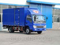 Yingtian YTA5043XXYR1C1 box van truck