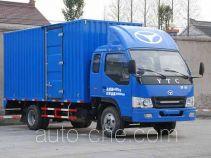 Yingtian YTA5045XXYR1C1 box van truck