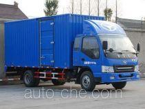 Yingtian YTA5050XXYR1C1 box van truck