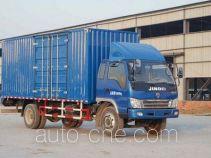 Jinbei YTA5150XXYGTJG2 box van truck