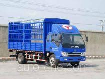 Yingtian YTA5160CCYR1C1 stake truck