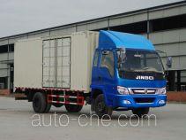 Jinbei YTA5161XXYGTLG3 box van truck