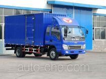Yingtian YTA5163XXYR1C1 box van truck
