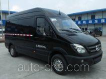 Shuchi YTK5040XXYEV2 electric cargo van