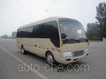 Shuchi YTK5080XCSKJ toilet vehicle