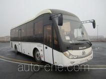 舒驰牌YTK6110CE型客车