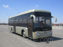 舒驰牌YTK6110GET1型城市客车