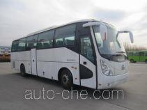 舒驰牌YTK6118EV型纯电动客车