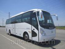 舒驰牌YTK6118EV1型纯电动客车