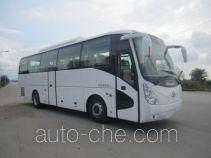 舒驰牌YTK6118EV2型纯电动客车
