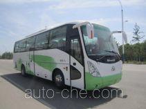 舒驰牌YTK6118EV4型纯电动客车