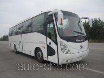 舒驰牌YTK6118EV5型纯电动客车