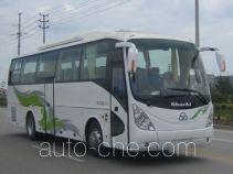 舒驰牌YTK6118EV6型纯电动客车