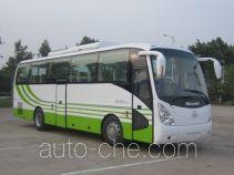舒驰牌YTK6118EV7型纯电动客车