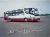 舒驰牌YTK6121W3型卧铺客车