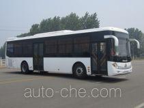 舒驰牌YTK6128GET型城市客车