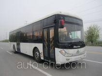 舒驰牌YTK6128GET2型城市客车