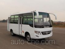 舒驰牌YTK6605G型城市客车