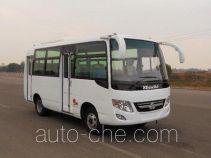 舒驰牌YTK6605GN型城市客车