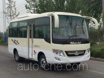 舒驰牌YTK6605H5型客车
