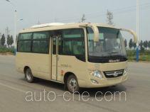 舒驰牌YTK6605N型客车