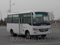 舒驰牌YTK6605V4型客车
