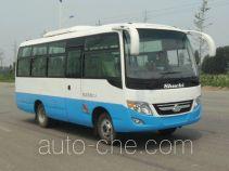 舒驰牌YTK6660D型客车