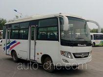 Shuchi YTK6660GEV2 electric city bus