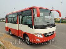 舒驰牌YTK6660GN型城市客车
