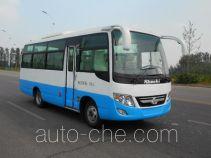 舒驰牌YTK6660N型客车