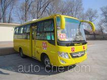 Shuchi YTK6660T3X primary school bus