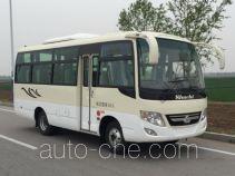 舒驰牌YTK6661D5型客车