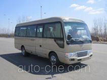 Shuchi YTK6700AET bus