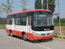 Shuchi YTK6720GN city bus