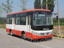 舒驰牌YTK6720GD1型城市客车