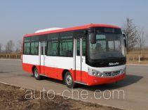 舒驰牌YTK6721GH型城市客车