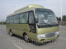 舒驰牌YTK6730EV1型纯电动客车
