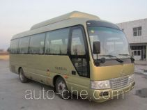舒驰牌YTK6730EV2型纯电动客车