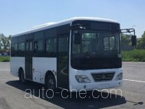 Shuchi city bus