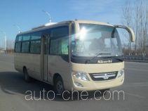 舒驰牌YTK6750D1型客车