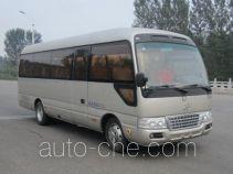 舒驰牌YTK6750EV型纯电动客车