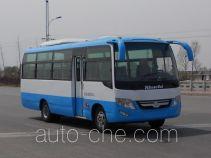 舒驰牌YTK6750V4型客车