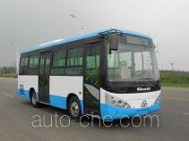 Shuchi YTK6771HG city bus