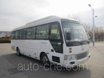 舒驰牌YTK6800EV型纯电动客车