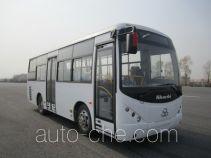 舒驰牌YTK6803GE型城市客车