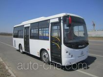 舒驰牌YTK6803GET型城市客车