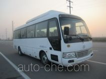 舒驰牌YTK6810EV1型纯电动客车